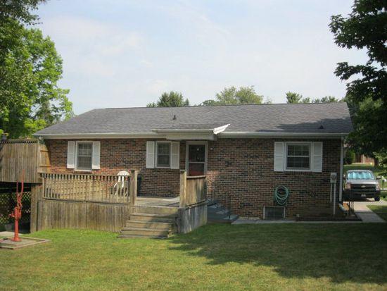 407 East Dr, Princeton, WV 24740