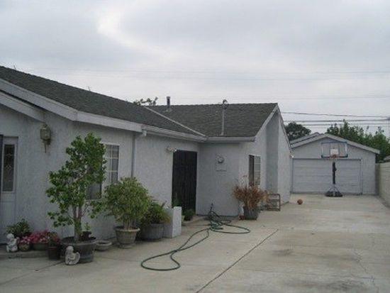 4940 E San Carlos St, Compton, CA 90221