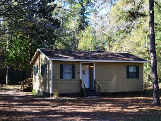 5811 Pine Wood Dr, Bon Secour, AL 36511
