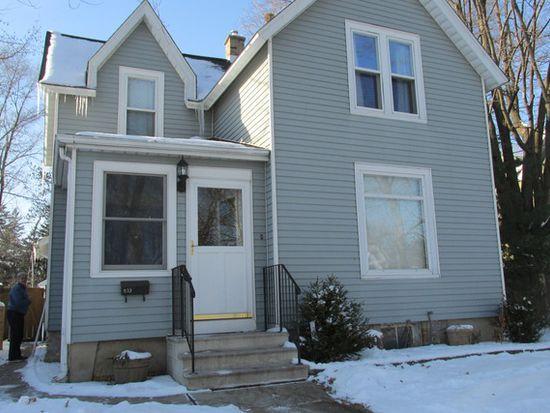 533 Elmwood St, Sycamore, IL 60178