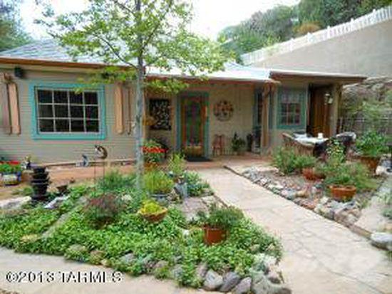 443 Roberts Ave, Bisbee, AZ 85603