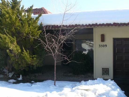 3509 Skyline Blvd, Reno, NV 89509