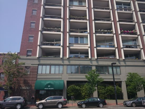 63 Atlantic Ave APT 7B, Boston, MA 02110