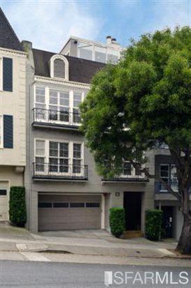 2251 Washington St, San Francisco, CA 94115