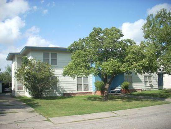 818 Ohio Ave APT 4, Corpus Christi, TX 78404