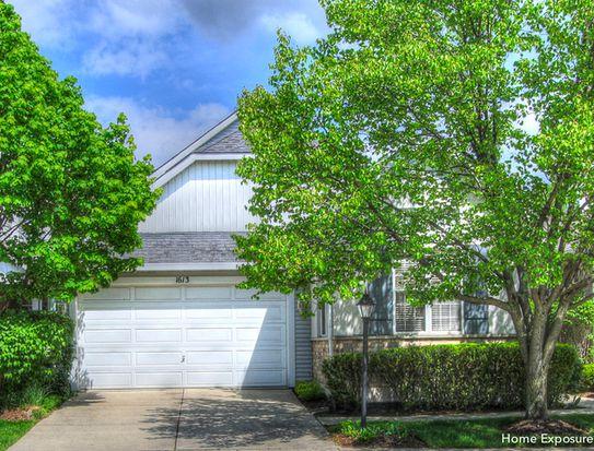 1613 Astor Ave, Oakbrook Terrace, IL 60181
