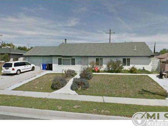 741 N Pine Ave, Rialto, CA 92376