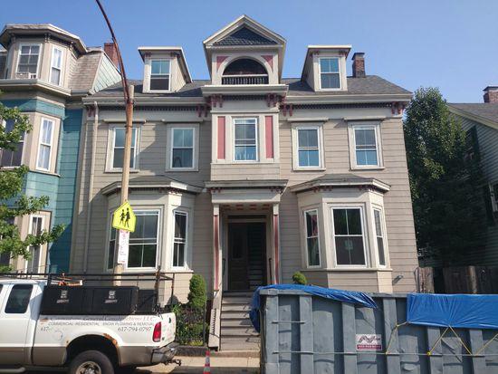 200 Dorchester St, Boston, MA 02127
