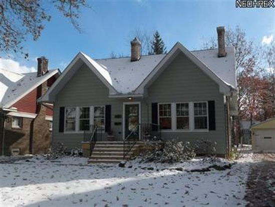 3026 E Derbyshire Rd, Cleveland Heights, OH 44118
