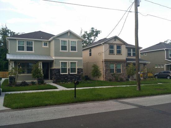 1518 W Fig St, Tampa, FL 33606