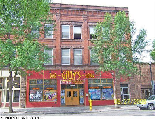 9 N 3rd St, Grand Forks, ND 58203
