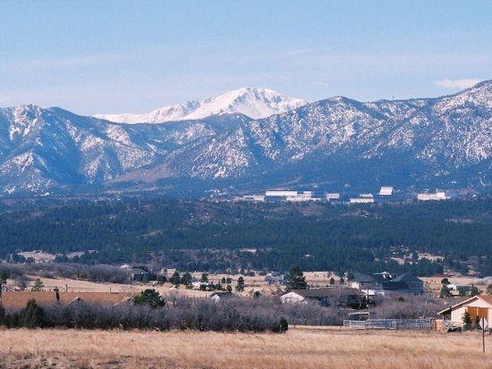 357 Whistler Creek Ct, Monument, CO 80132