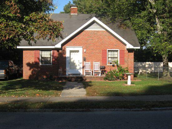 115 N Herman St, Goldsboro, NC 27530