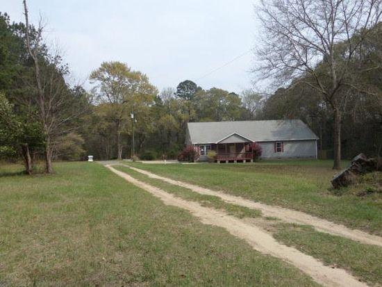 845 Ranch Rd, Quincy, FL 32351