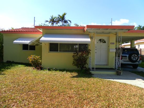 1980 SW 61st Ct, Miami, FL 33155