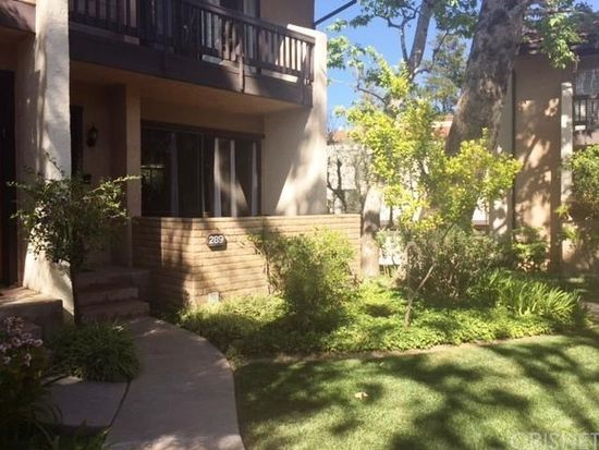 21900 Marylee St UNIT 289, Woodland Hills, CA 91367
