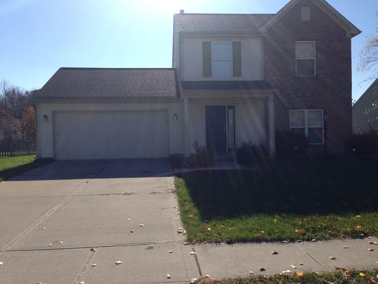 11405 Silver Drift Way, Indianapolis, IN 46229