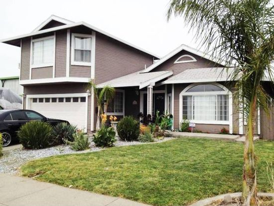 1618 San Bruno St, Fairfield, CA 94533