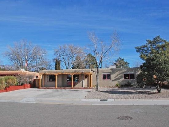 4717 Delamar Ave NE, Albuquerque, NM 87110