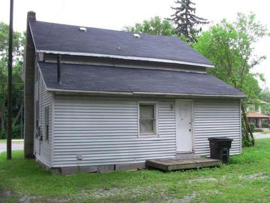 715 W Franklin St, Elkhart, IN 46516