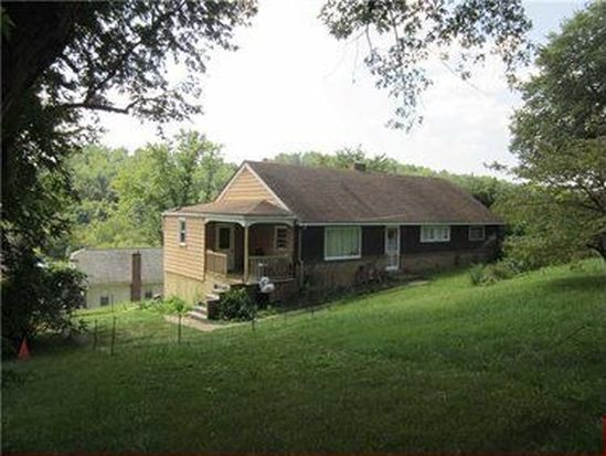 10780 Old Trail Rd, Irwin, PA 15642