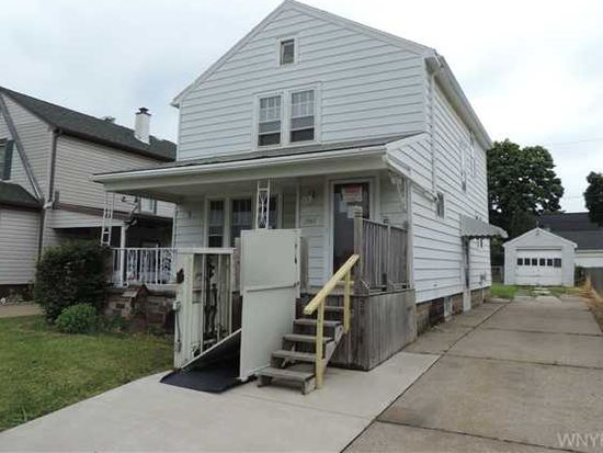 2948 Linwood Ave, Niagara Falls, NY 14305