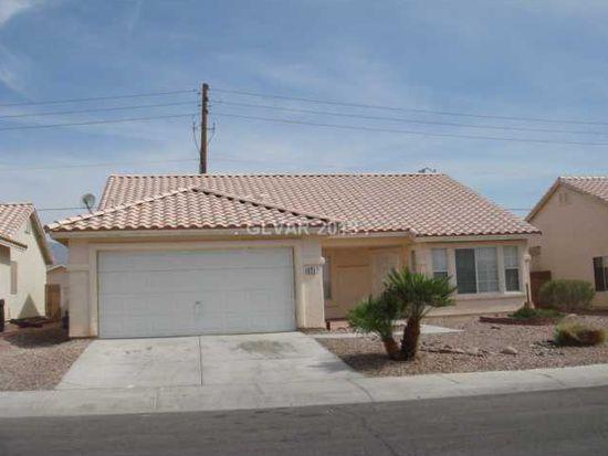 620 Rancho Del Sol Way, North Las Vegas, NV 89031