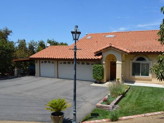 18864 Los Hermanos Ranch Rd, Valley Center, CA 92082
