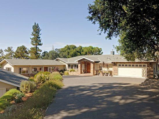26431 Elena Rd, Los Altos Hills, CA 94022