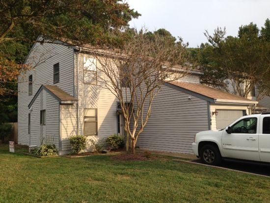 1508 Colonnade Dr, Virginia Beach, VA 23451