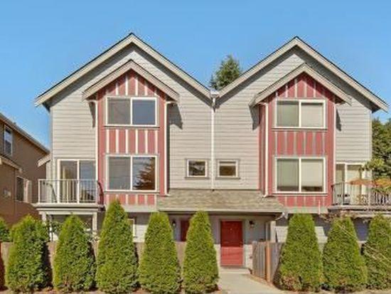 9249 Ashworth Ave N, Seattle, WA 98103