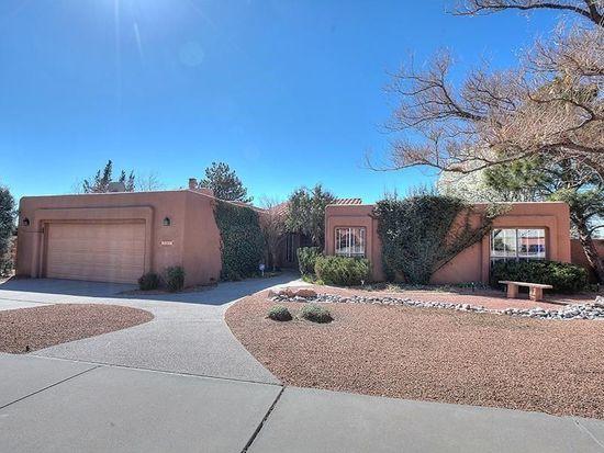 5005 Calle De Tierra NE, Albuquerque, NM 87111