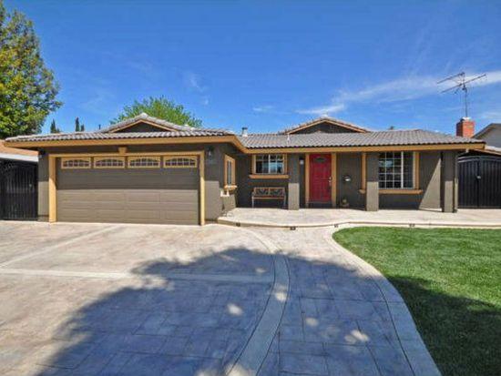 2965 Remington Way, San Jose, CA 95148