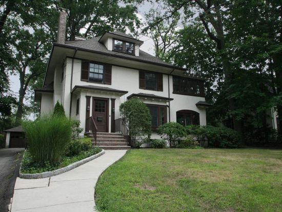 183 Montclair Ave, Montclair, NJ 07042