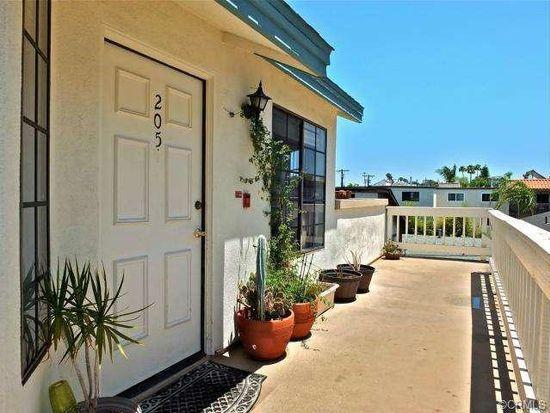4751 E Pacific Coast Hwy APT 205, Long Beach, CA 90804