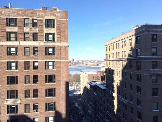 752 W End Ave APT 12E, New York, NY 10025