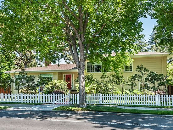 1701 Whipple Ave, Redwood City, CA 94062