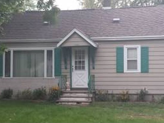 1709 Saint George St, Green Bay, WI 54302
