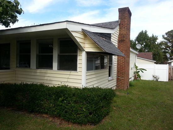 104 Lisa Ln, Greenville, NC 27858