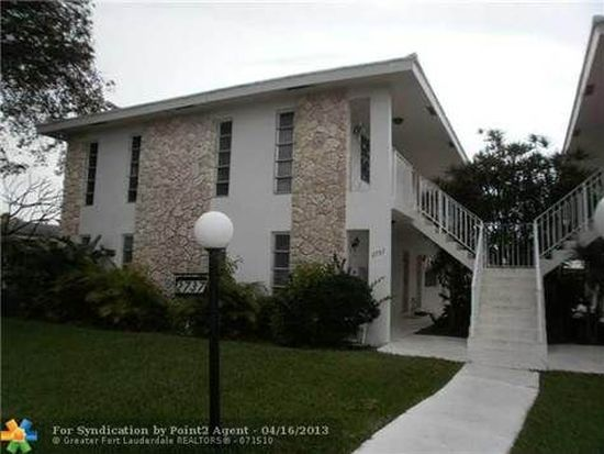 2737 NE 28th St APT 11W, Lighthouse Point, FL 33064