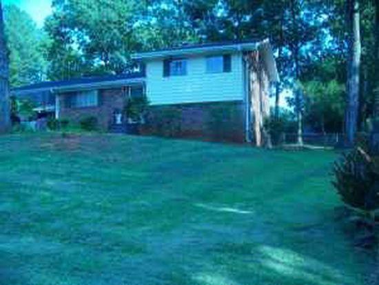 1067 Phillips Cir, Forest Park, GA 30297