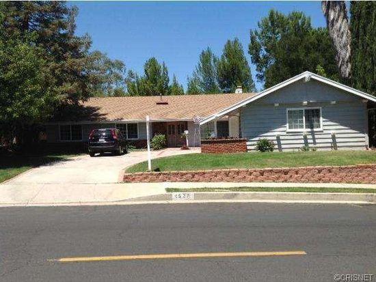 4527 San Feliciano Dr, Woodland Hills, CA 91364
