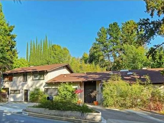 2669 Roscomare Rd, Los Angeles, CA 90077