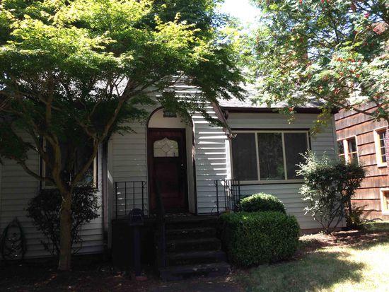 4723 35th Ave NE, Seattle, WA 98105