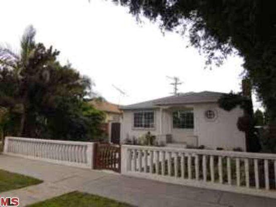 5368 Inglewood Blvd, Culver City, CA 90230
