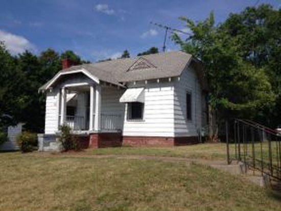 407 N Melville St, Graham, NC 27253