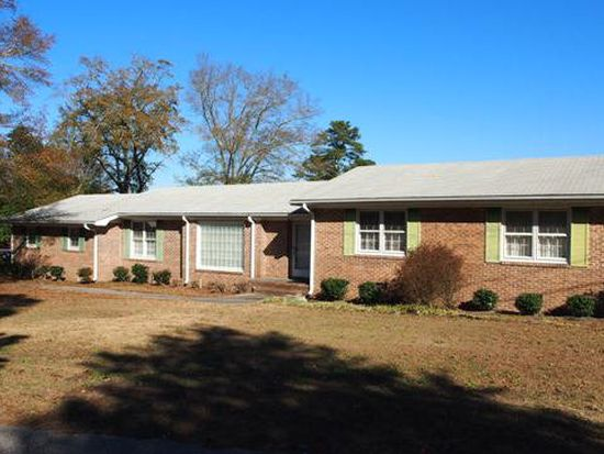 4102 Oakdale Ave, Augusta, GA 30906