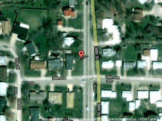 2612 38th St, Rock Island, IL 61201