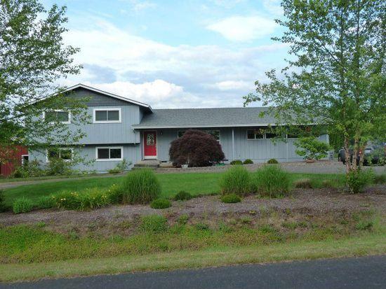 23421 S Ward Ct, Oregon City, OR 97045