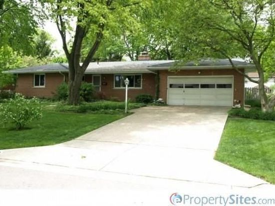 3179 Bembridge Rd, Columbus, OH 43221